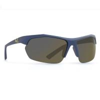 Очки INVU Activity мужские A2809B цв. синий цв.ст. Серый с золотистым зерк.