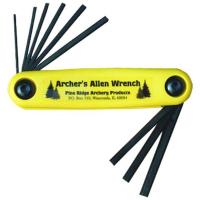 Ключ PSE ARCHERY для регулировки и настройки лука, р. XL