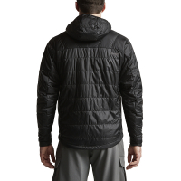Куртка SITKA Kelvin AeroLite Jacket цвет Black превью 8