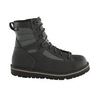 Ботинки забродные PATAGONIA Foot Tractor Wading Boots-Sticky Rubber цвет серый превью 3
