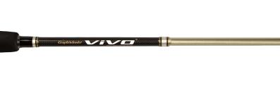 Удилище спиннинговое GRAPHITELEADER Vivo 702M тест 6 - 24 г GVOS-702M превью 3