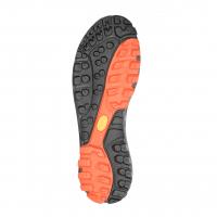 Ботинки треккинговые AKU Selvatica GTX цвет Black / Red превью 3