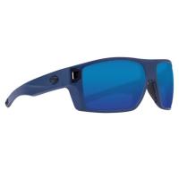 Очки поляризационные COSTA DEL MAR Diego 580G р. XL цв. Midnight Blue цв. ст. Blue Mirror 580G