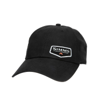 Кепка SIMMS Oil Cloth Cap цв. Black