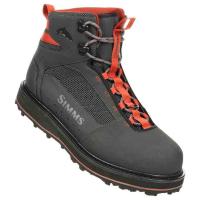 Ботинки SIMMS Tributary Boot цвет Carbon превью 3