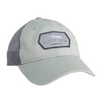 Бейсболка SITKA WS Meshback Trucker Cap цвет Sage