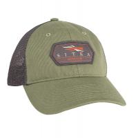 Бейсболка SITKA Meshback Trucker Cap цвет Forest