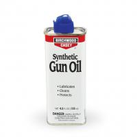 Масло BIRCHWOOD CASEY Synthetic Gun Oil 135 мл синтетическое