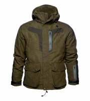 Куртка SEELAND Helt Jacket цвет Grizzly Brown превью 1