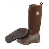 Сапоги MUCKBOOT Arctic Adventure цвет коричневый цвет коричневый