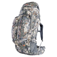 Рюкзак SITKA Mountain Hauler 4000 Pack цвет Optifade Open Country