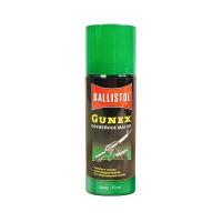 Масло-спрей BALLISTOL Gunex spray 50 мл оружейное