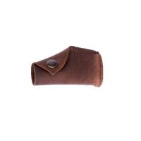 Чехол на дульный срез MAREMMANO GR 1002 Leather Cover Barrel With Front Side Hood