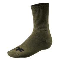 Носки SEELAND Etosha 5-Pack Sock цвет Dark Green