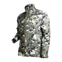 Куртка ONCA Elastic Jacket цвет Ibex Camo