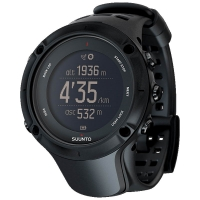 Часы SUUNTO Ambit3 Peak Black