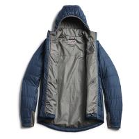 Куртка SITKA Kelvin AeroLite Jacket цвет Deep Water превью 2
