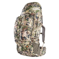 Рюкзак SITKA Mountain Hauler 4000 Pack цвет Optifade Subalpine