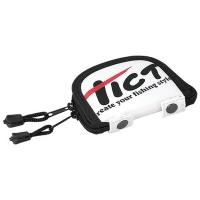 Сумка для приманок TICT Jighead Wallet цвет White