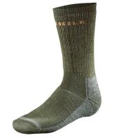 Носки HARKILA Pro Hunter Sock цвет Dark Green