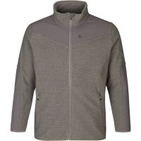 Толстовка SEELAND Skeet Fleece цвет gunmetal