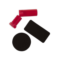 Рем.комплект HARKILA GORE-TEX Repair Kit цв. Black 29990079900 превью 3