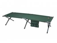Кровать раскладная CAMPING WORLD Forest Bed Big цв. Зеленый цвет зеленый