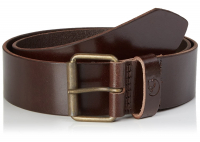 Ремень FJALLRAVEN Singi Belt 4 cm цвет Leather Brown