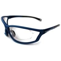 Очки защитные COMBATSHOP Master One с прозрачной линзой