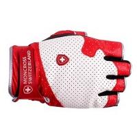 Перчатки MONCROSS Gloves GNW-501R цвет бело-красный