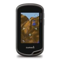 Навигационный приёмник GARMIN Oregon 600t (GPS,Topo Russia)