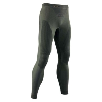 Кальсоны X-BIONIC Combat Man Uw Pants Long цвет Серо-зеленый / Антрацит