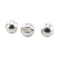 Головка вольфрамовая РУССКАЯ БЛЕСНА Tungsten Ball Trout silver (5 шт.) цв. 0,27 г