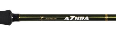 Удилище спиннинговое ZETRIX Azura 682M тест 8 - 30 гр. AZS-682M превью 3