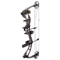 "Лук блочный QUEST Forge Package 29"" 60 Lbs 26-30 RH цв. Realtree"