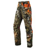 Брюки HARKILA Pro Hunter Dog Keeper trousers цвет Mossy Oak New Break-Up / Orange Blaze