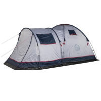 Палатка FHM Altair 3 кемпинговая цвет Синий / Серый