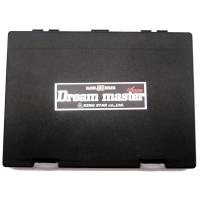 Коробка для приманок RING STAR Dream Master Area Black