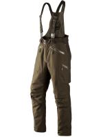 Брюки HARKILA Visent Trousers цвет Hunting Dreen
