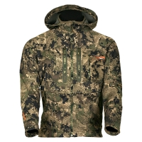 Куртка SITKA Jetstream Jacket цвет Optifade Ground Forest
