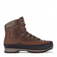 Ботинки горные AKU Conero Gtx Nbk цвет Brown / Dark Brown превью 5