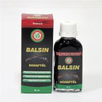 Средство BALLISTOL Balsin Schaftol 50 мл (бесцветное) для обработки дерева