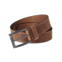 Ремень HARKILA Arvak Leather Belt цвет Dark Sand