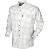 Рубашка HARKILA Stenstorp Shirt цвет Heritage Blue Check