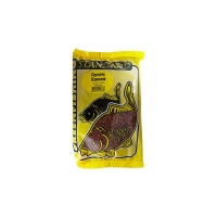 Пеллетс GREEN FISHING Конопля 0,8 кг