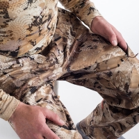 Брюки SITKA Grinder Pant цвет Optifade Waterfowl превью 2