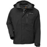 Куртка CLOUDVEIL Rpk Jacket цвет Black