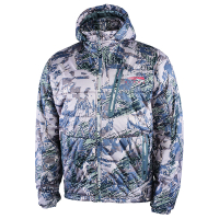 Куртка SITKA Kelvin Hoody цвет Optifade Open Country