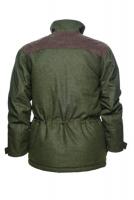 Куртка SEELAND Dyna Jacket цвет Forest Green превью 2