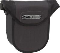 Сумка велосипедная ORTLIEB Ultimate six compact цвет granite - black
